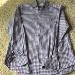 EUC OLD NAVY BUTTON DOWN SHIRT
